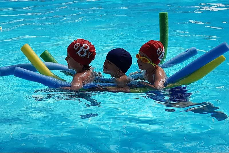 Çocuklar Nasıl Yüzme Öğrenebilir?